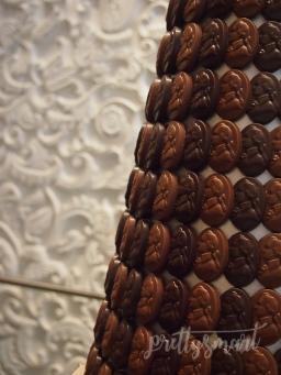Les Marquis de Ladurée Chocolates