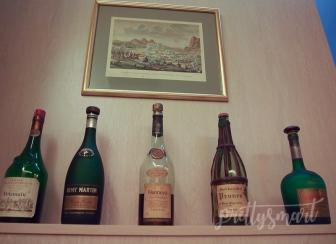 Le Soufflé Liquors