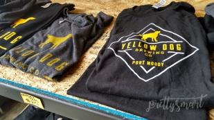 Yellow Dog Tees