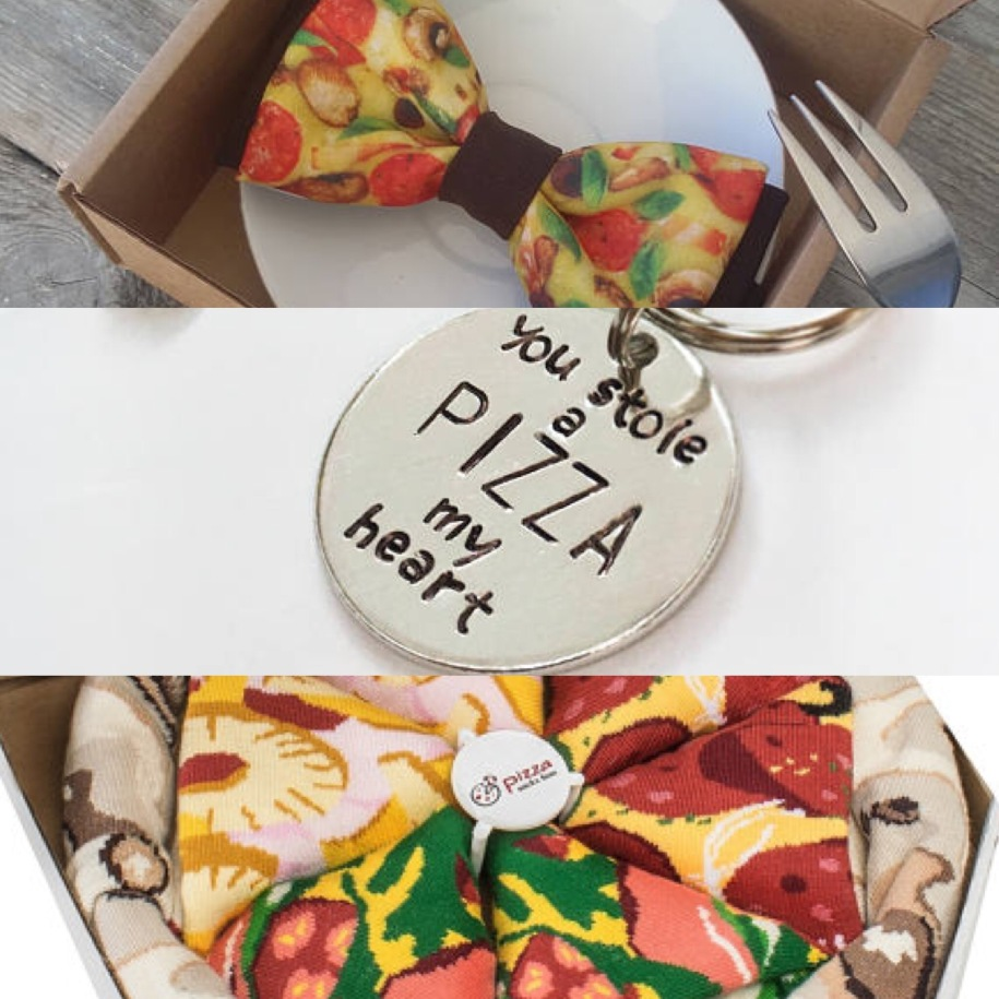 Pizza Lovers Gifts